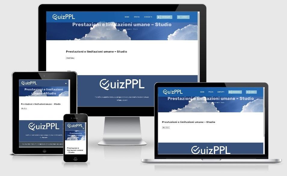 Quiz PPL