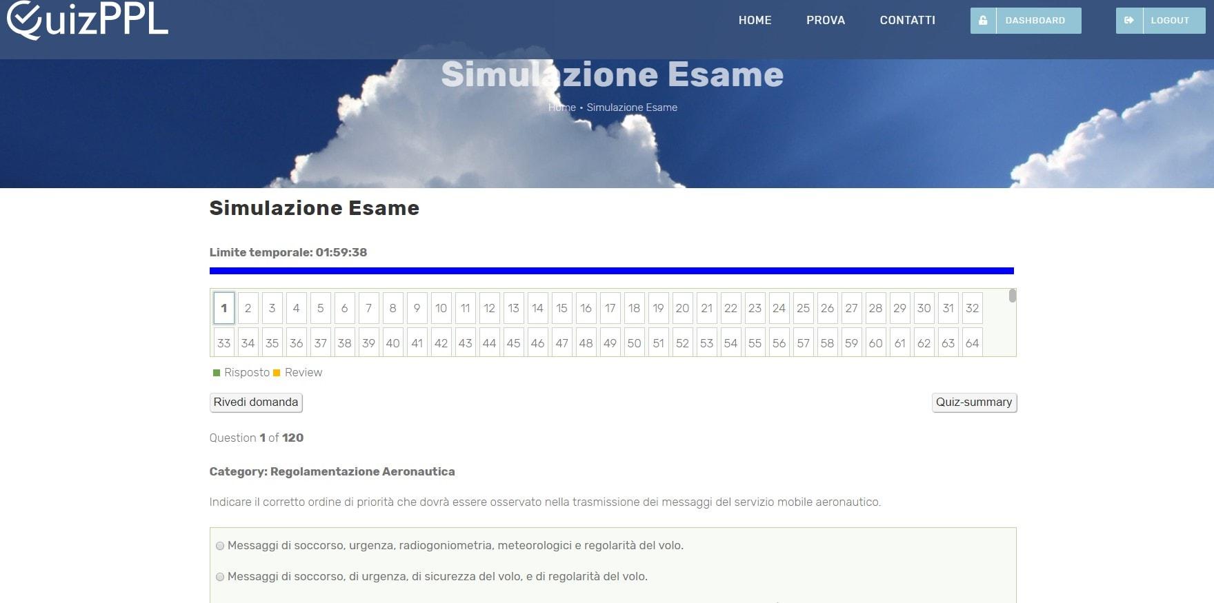 Screenshot Quiz