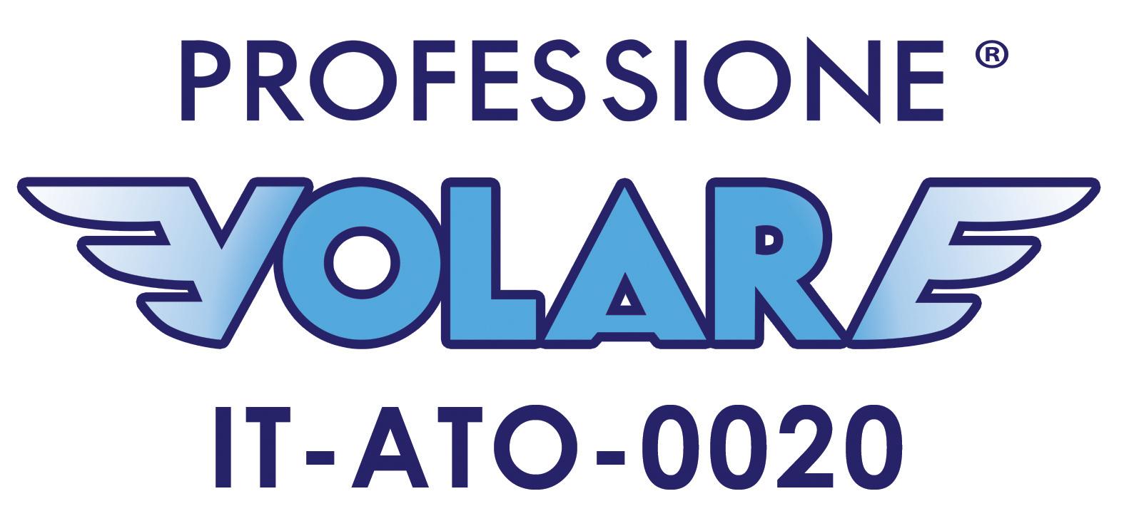 Logo Professione Volare